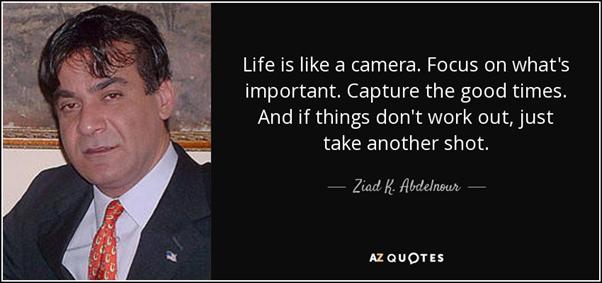 Ziad Quote